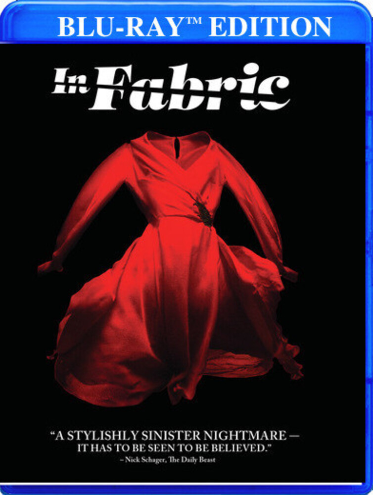 In Fabric - In Fabric / (Mod Ac3 Dts)