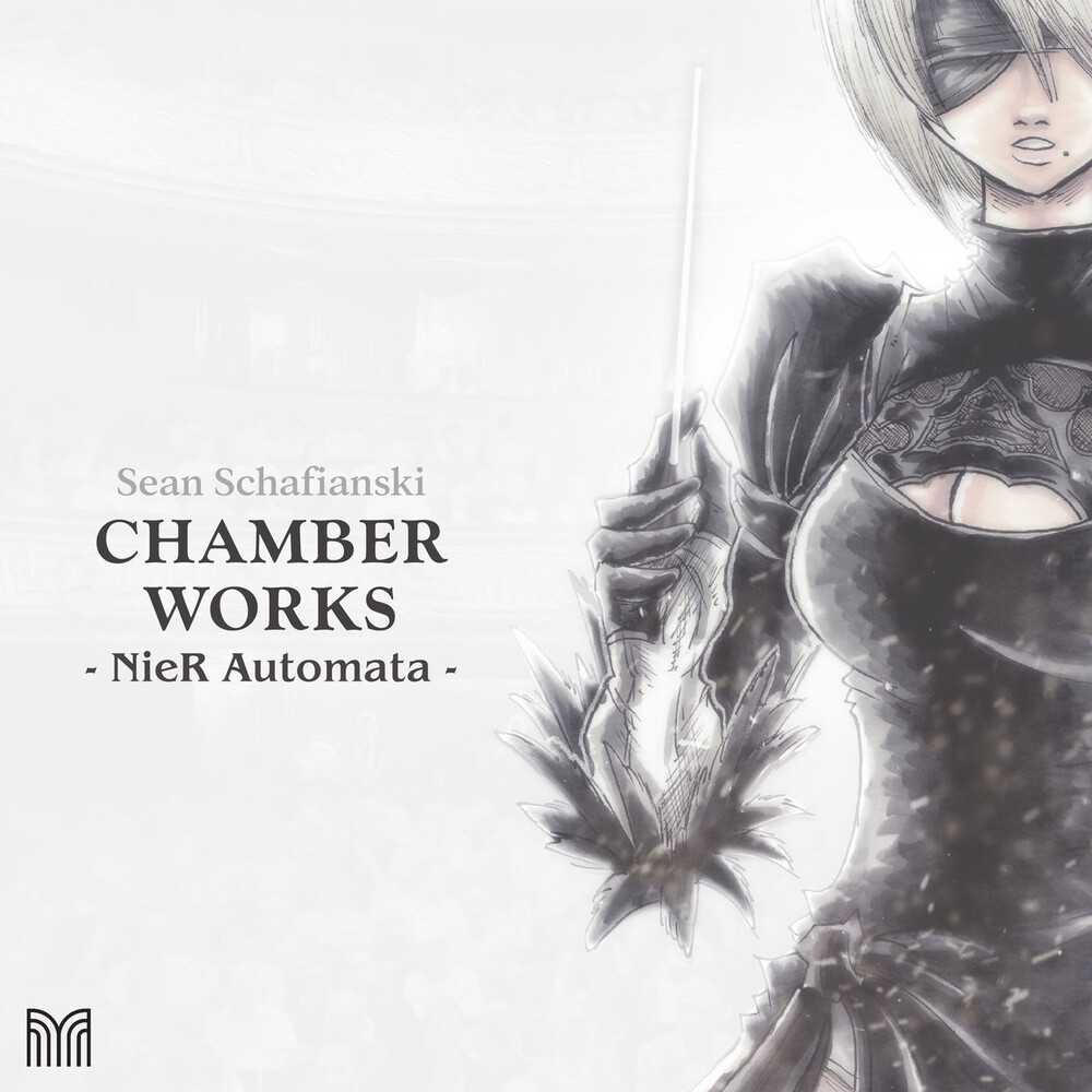 - Chamber Works: Nier Automata (Dig)