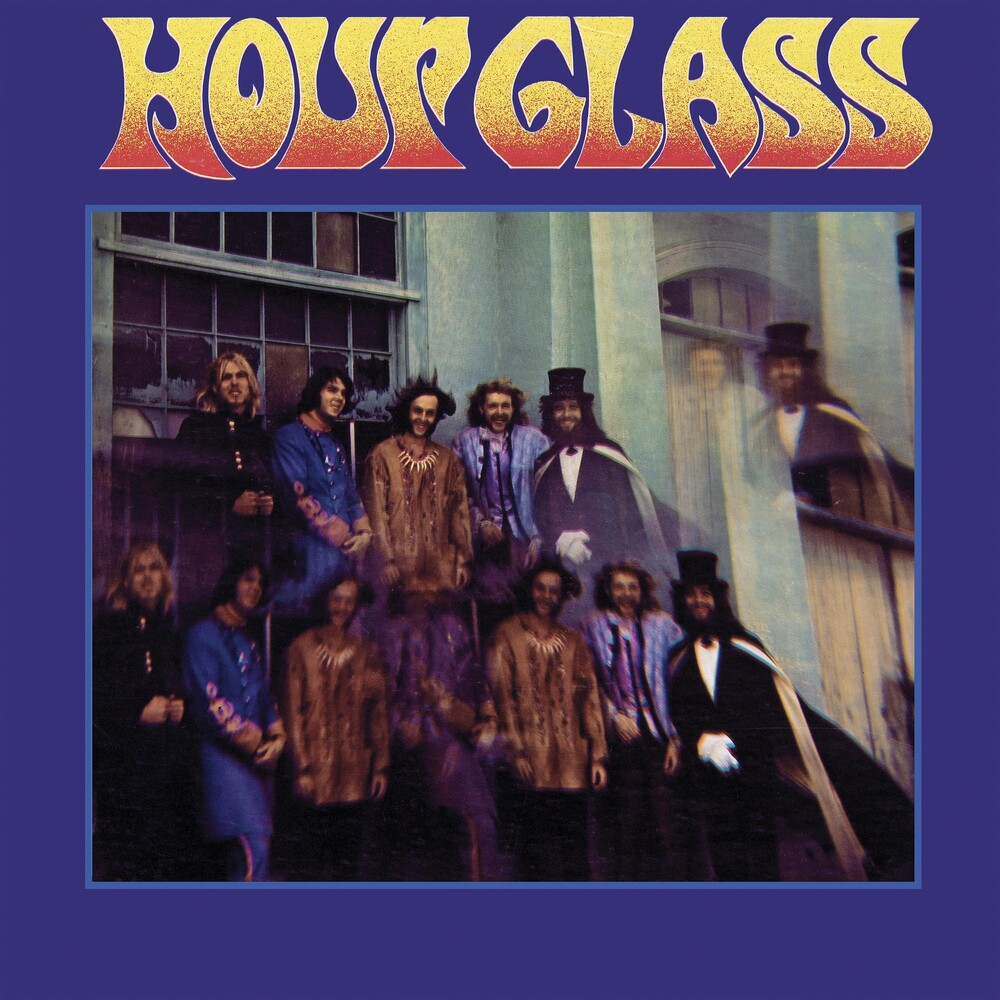 Hour Glass - Hour Glass