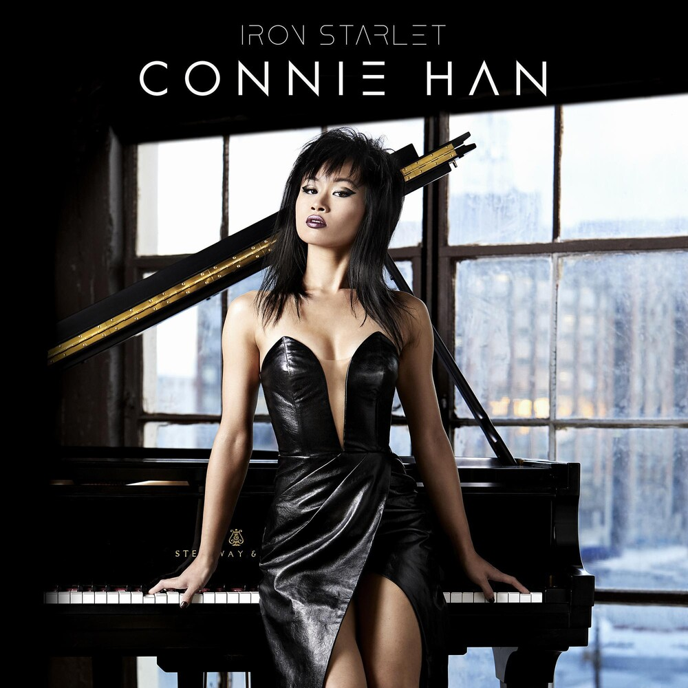 Connie Han - Iron Starlet