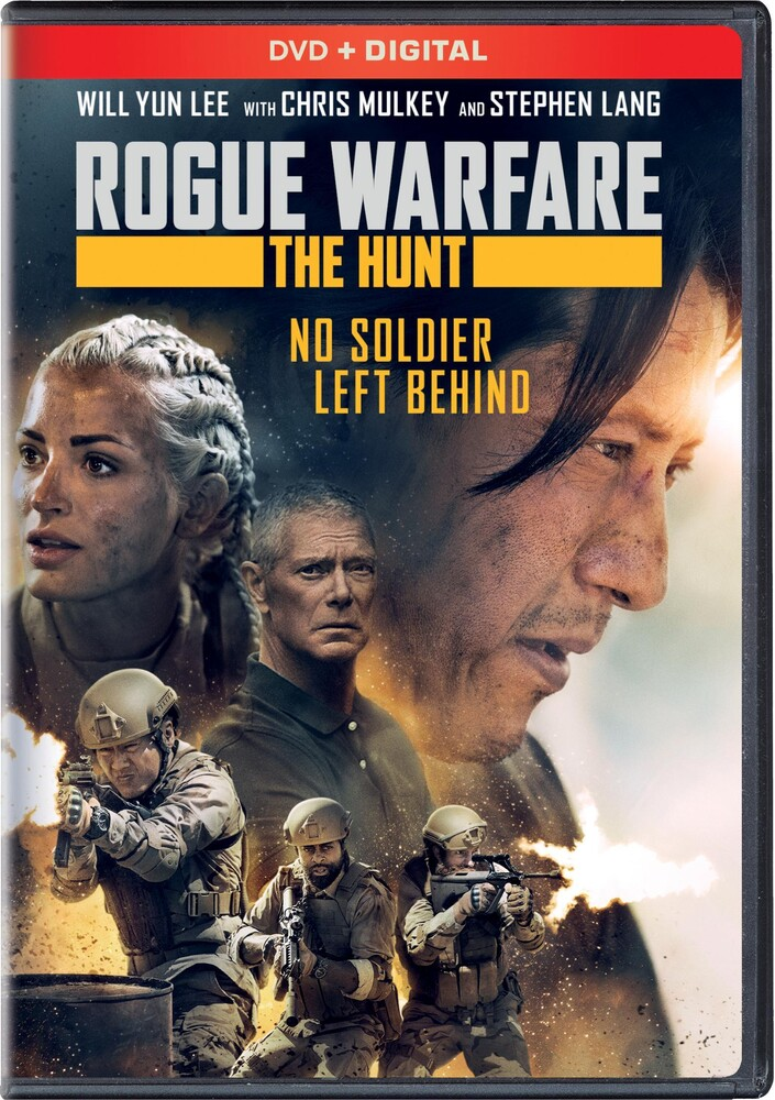 Rogue Warfare: The Hunt - Rogue Warfare: The Hunt / (Ac3 Digc Dol Ws)