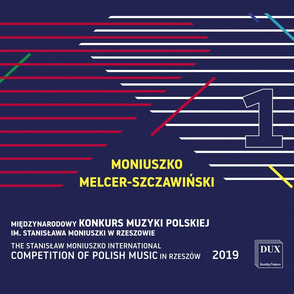 Moniuszko - Moniuszko Competition 2019 1