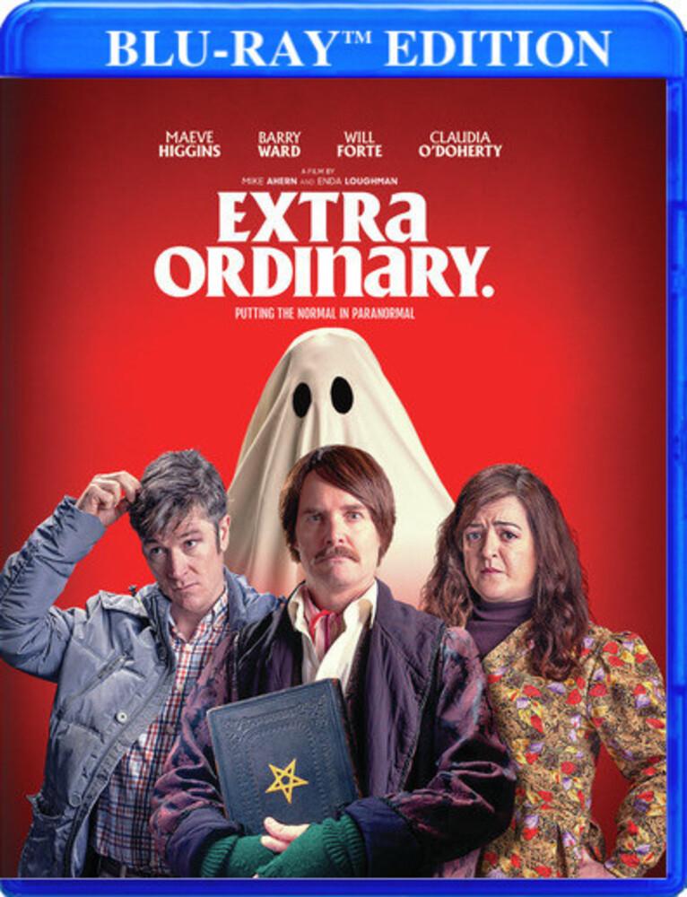 - Extra Ordinary / (Mod)