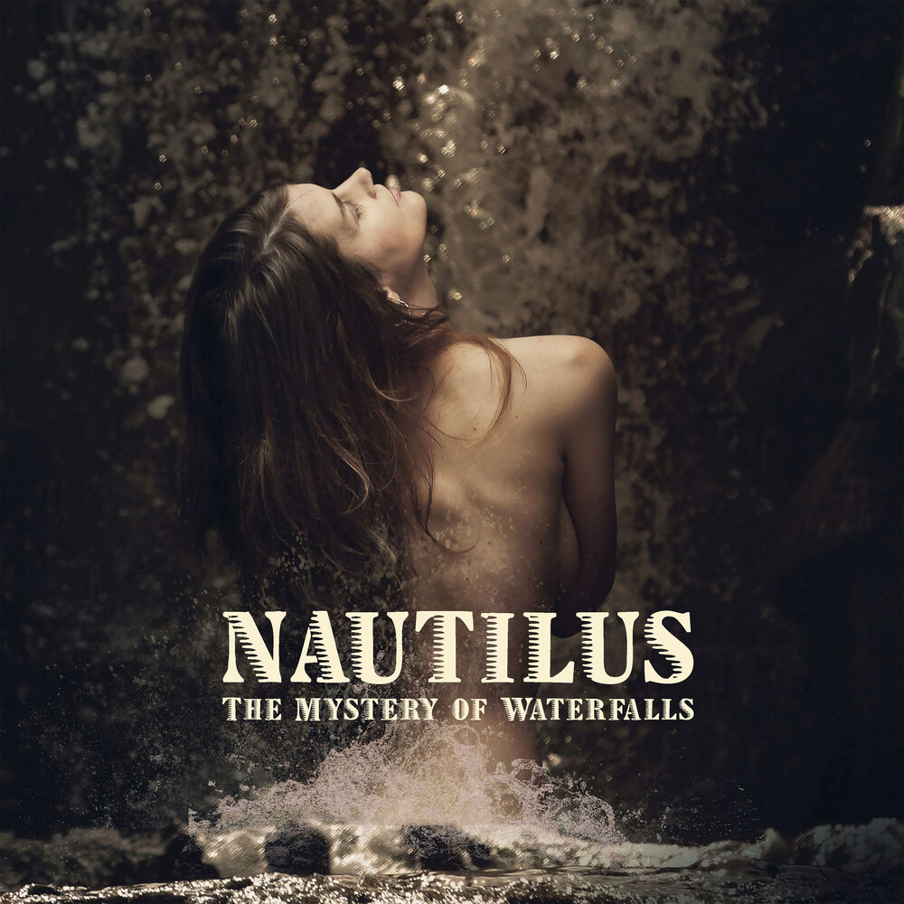 Nautilus - Mystery Of Waterfalls