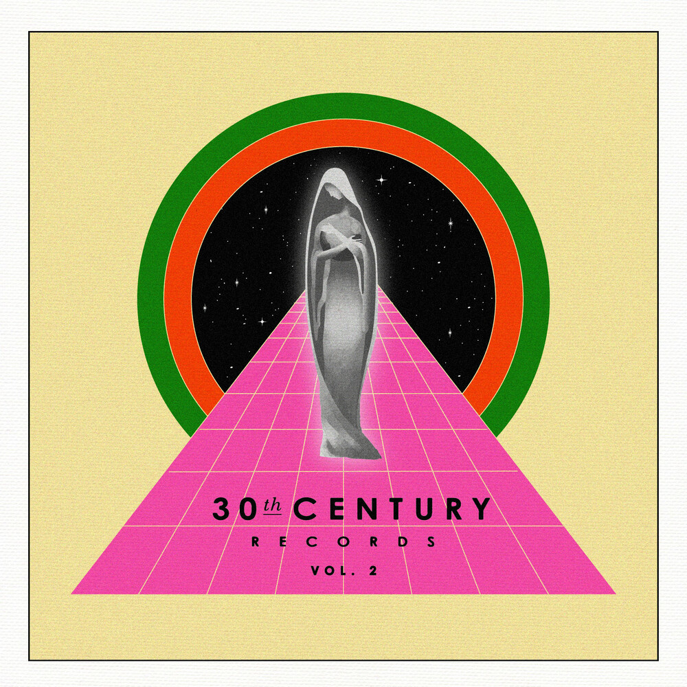 30th Century Records Vol 2 / Various - 30th Century Records Vol. 2 / Various