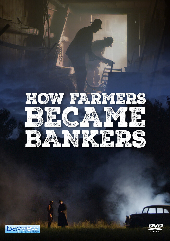 How Farmers Became Bankers - How Farmers Became Bankers / (Sub)