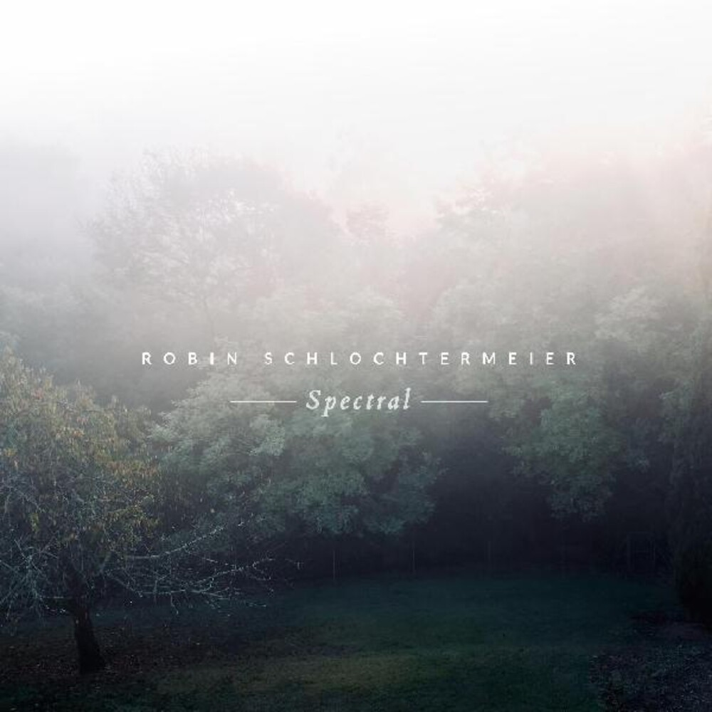 Robin Schlochtermeier - Spectral [Colored Vinyl] [Download Included]