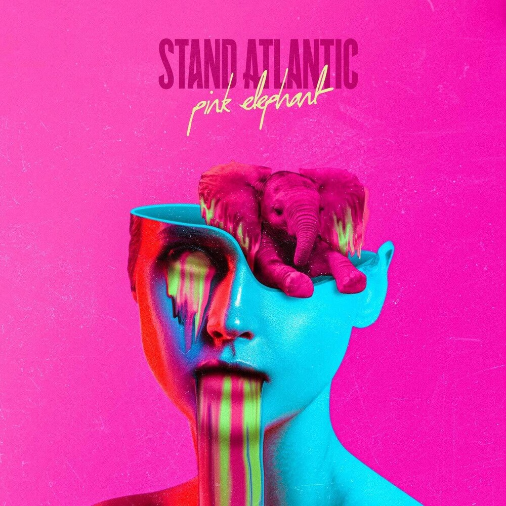 Stand Atlantic - Pink Elephant