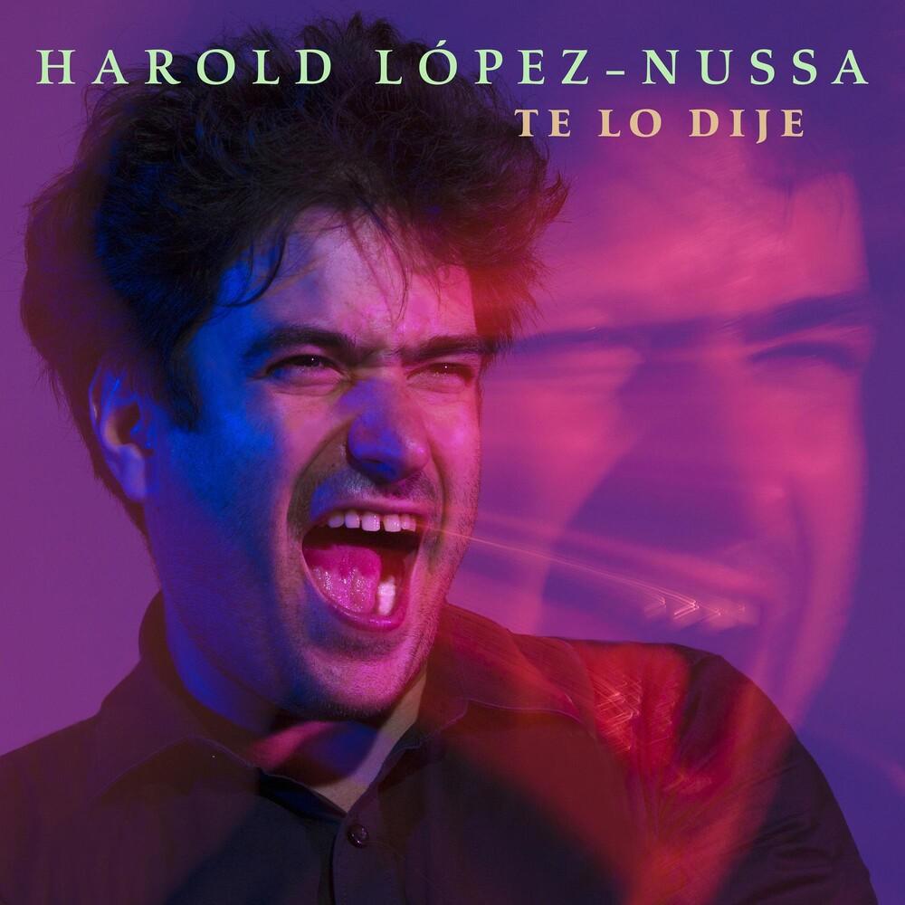 Lopez-Harold Nussa - Te Lo Die