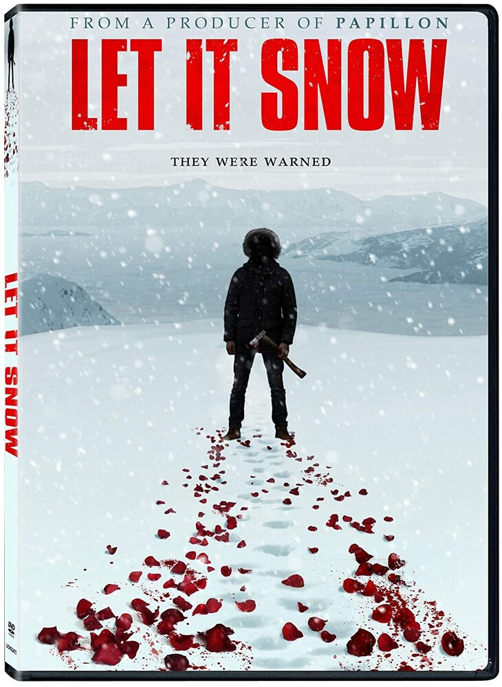 - Let It Snow
