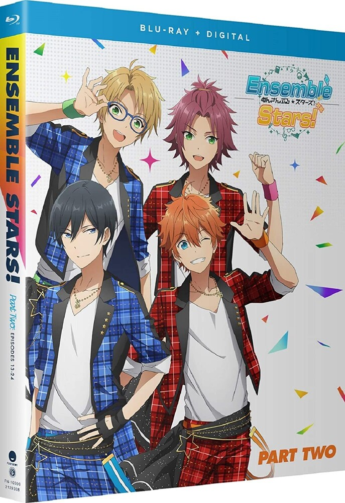 Ensemble Stars - Part Two - Ensemble Stars - Part Two