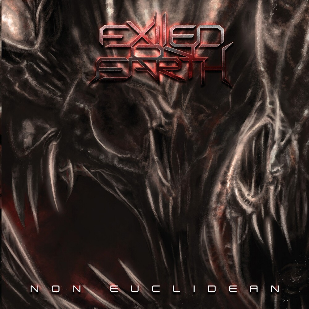Exiled On Earth - Non Euclidean