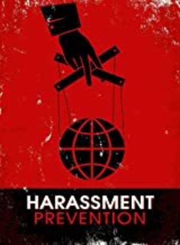 Harassment Prevention - Harassment Prevention / (Mod)