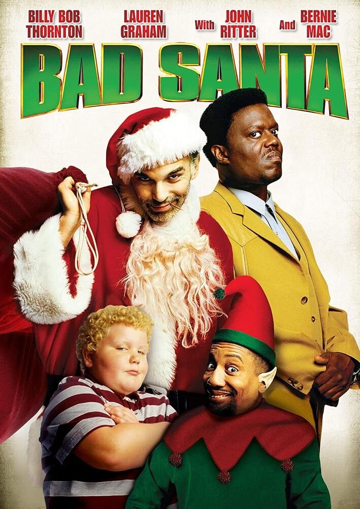 - Bad Santa / (Amar Sub Ws)