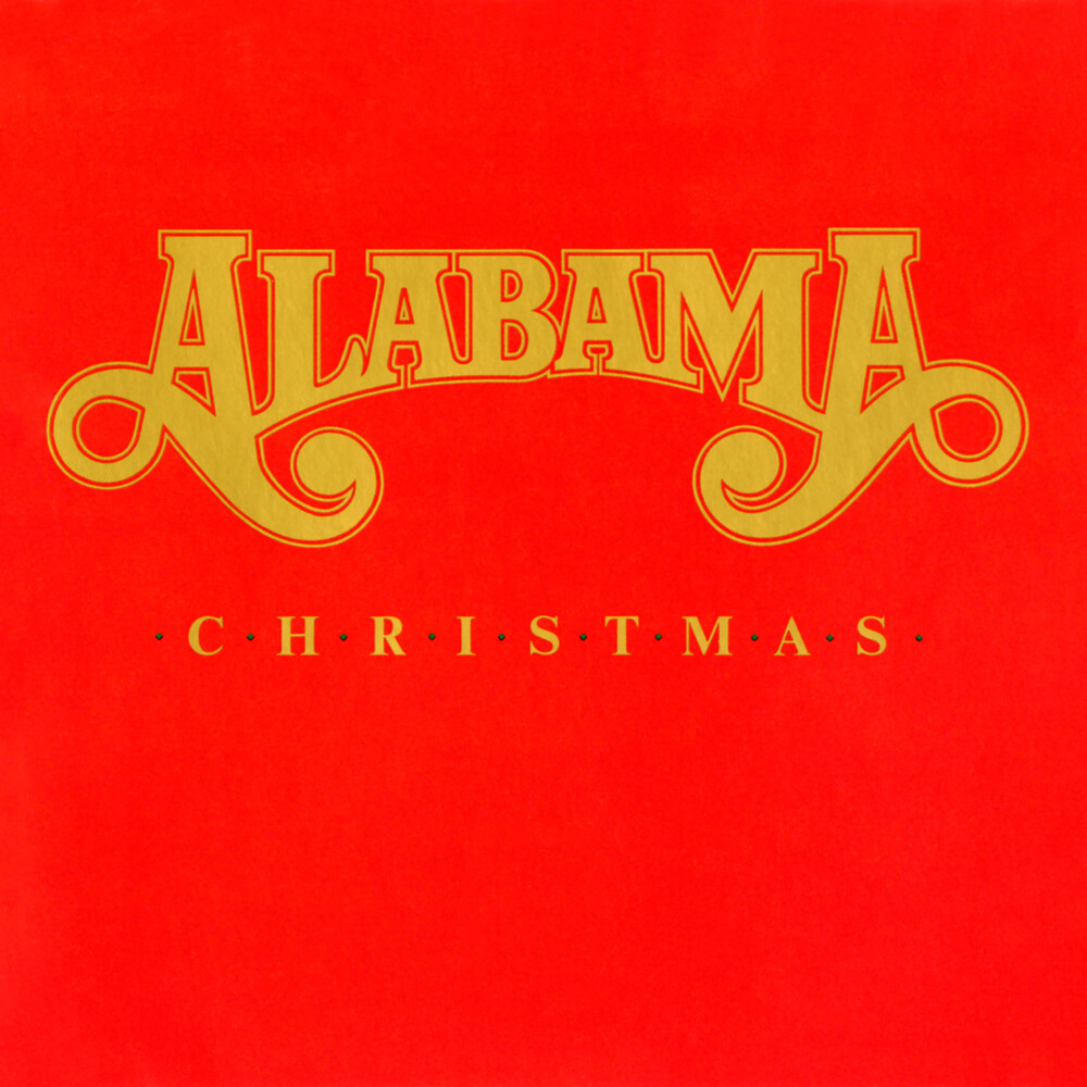 Alabama - Christmas [LP]