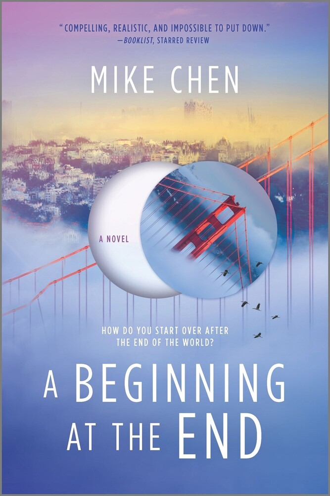 Chen, Mike - A Beginning at the End