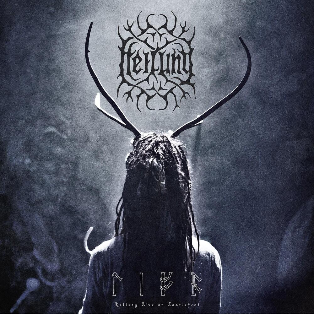 Heilung - Lifa - Heilung Live At Castlefest (Pict)