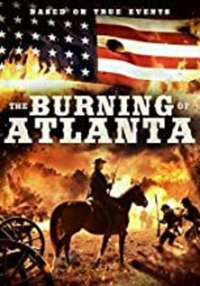 Burning of Atlanta - Burning Of Atlanta / (Ws)