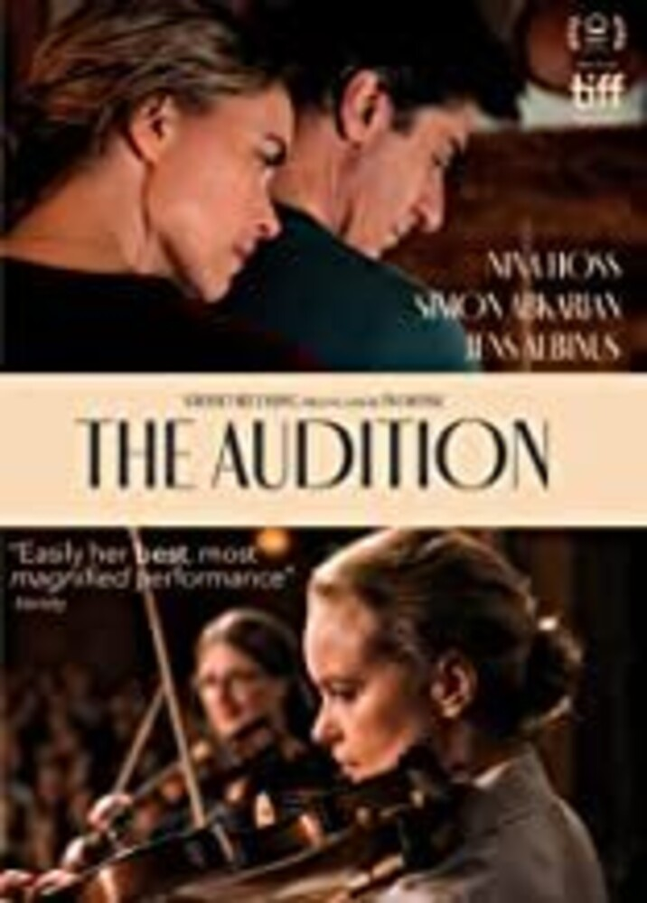 - The Audition