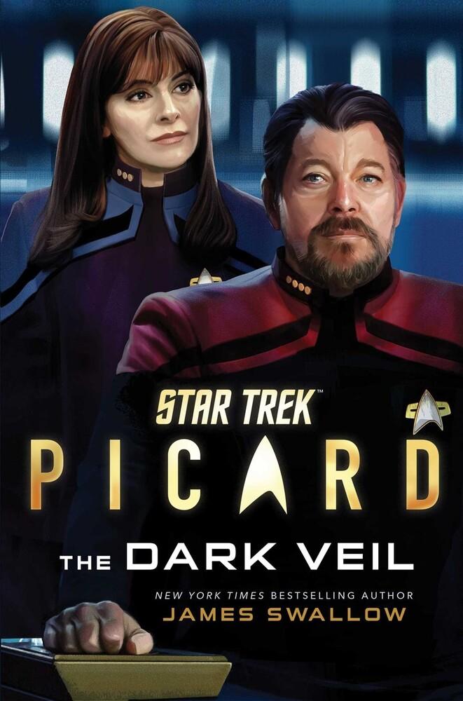 Swallow, James - Star Trek: Picard: The Dark Veil