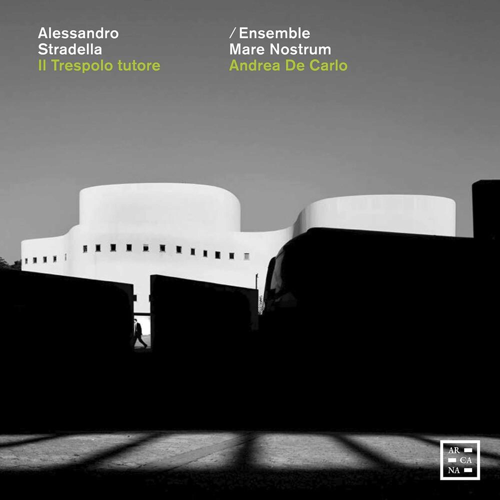 Stradella / Carlo / Ensemble Mare Nostrum - Il Trespolo Tutore