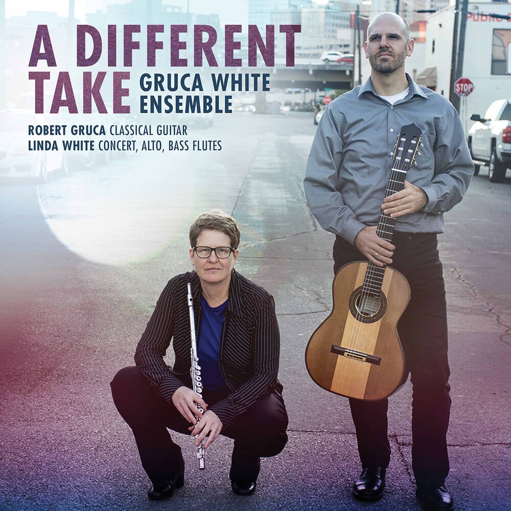 Different Take / Various - Different Take