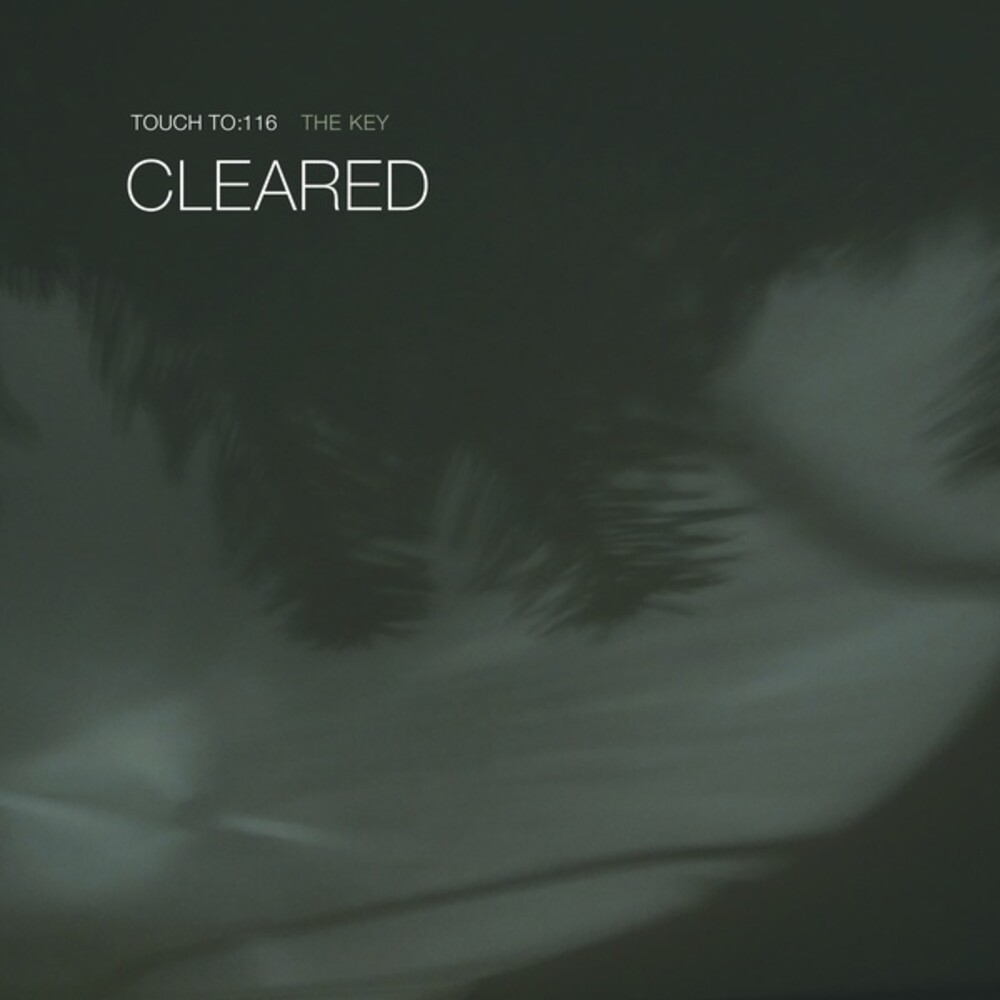 Cleared - The Key