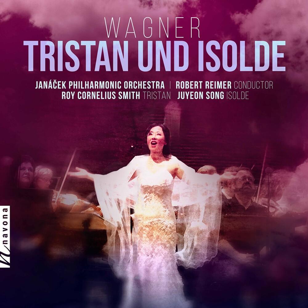 Wagner / Song / Reimer - Tristan Und Isolde (3pk)