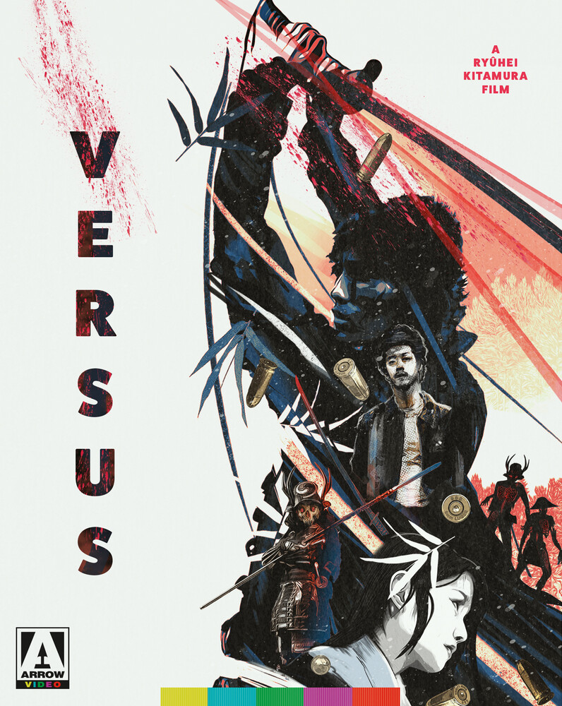 Versus - Versus (2pc) / (Can)