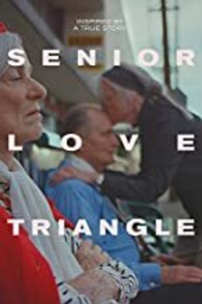 - Senior Love Triangle / (Mod)