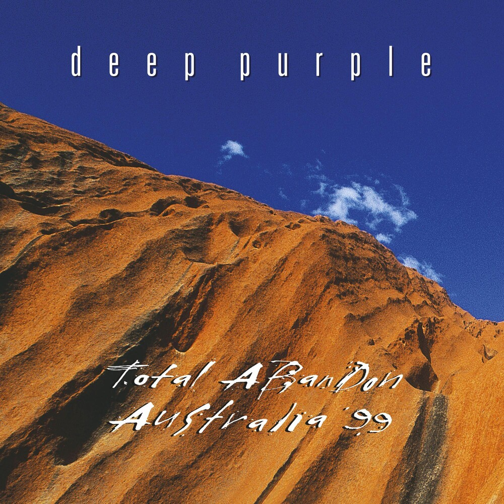 Deep Purple - Total Abandon [2LP]
