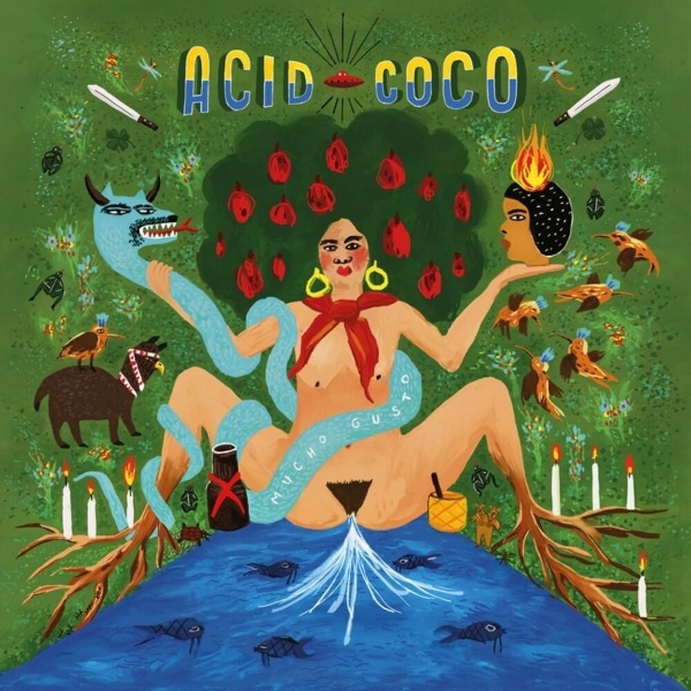 Acid Coco - Mucho Gusto