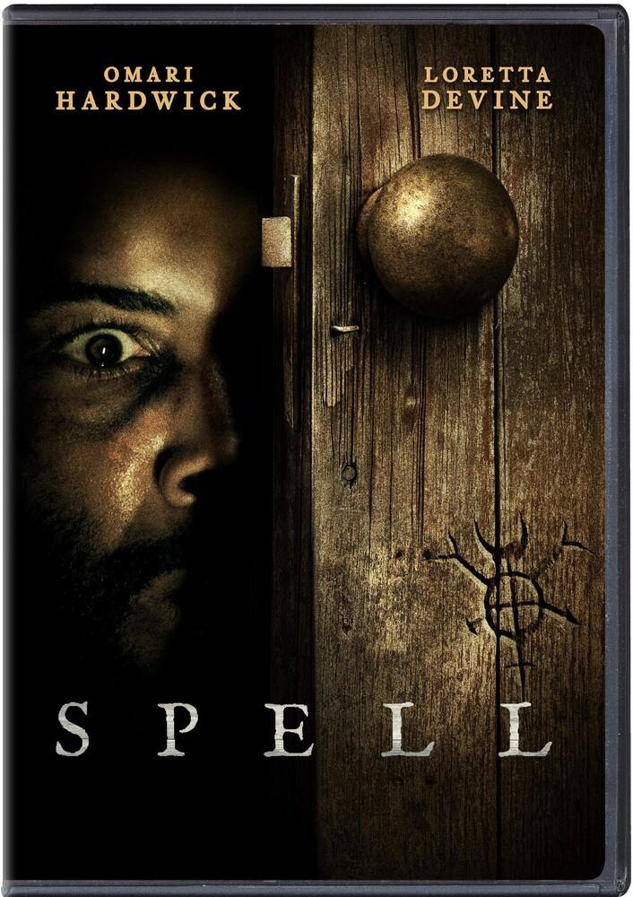 Spell - Spell / (Ac3 Dol Sub Ws)