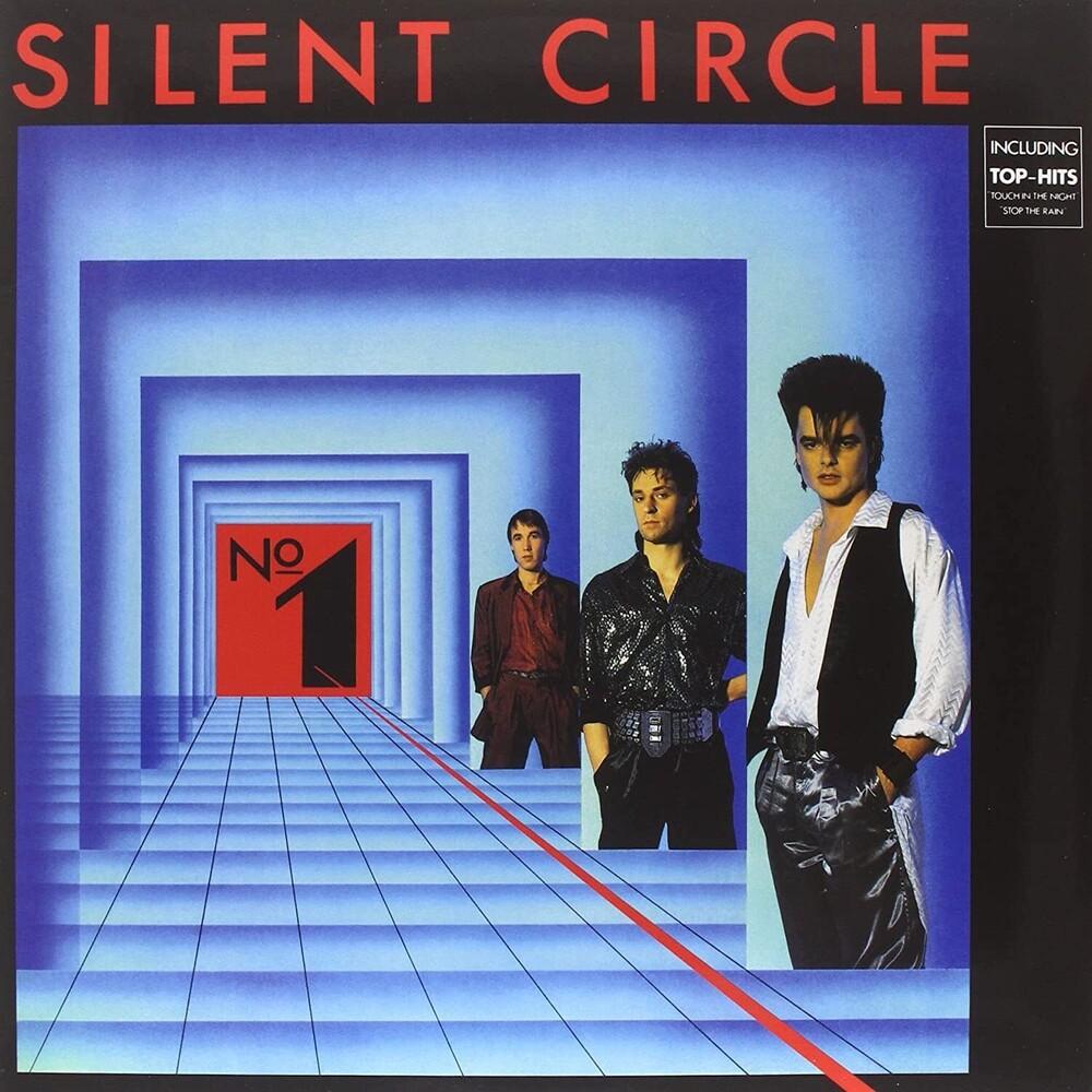 Silent Circle - No. 1 (Blue Vinyl)