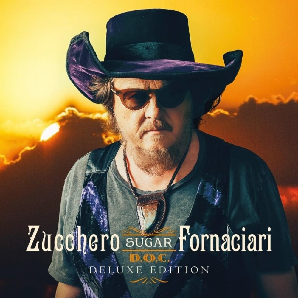 Zucchero - D.O.C.: Deluxe Edition (Colored Vinyl)