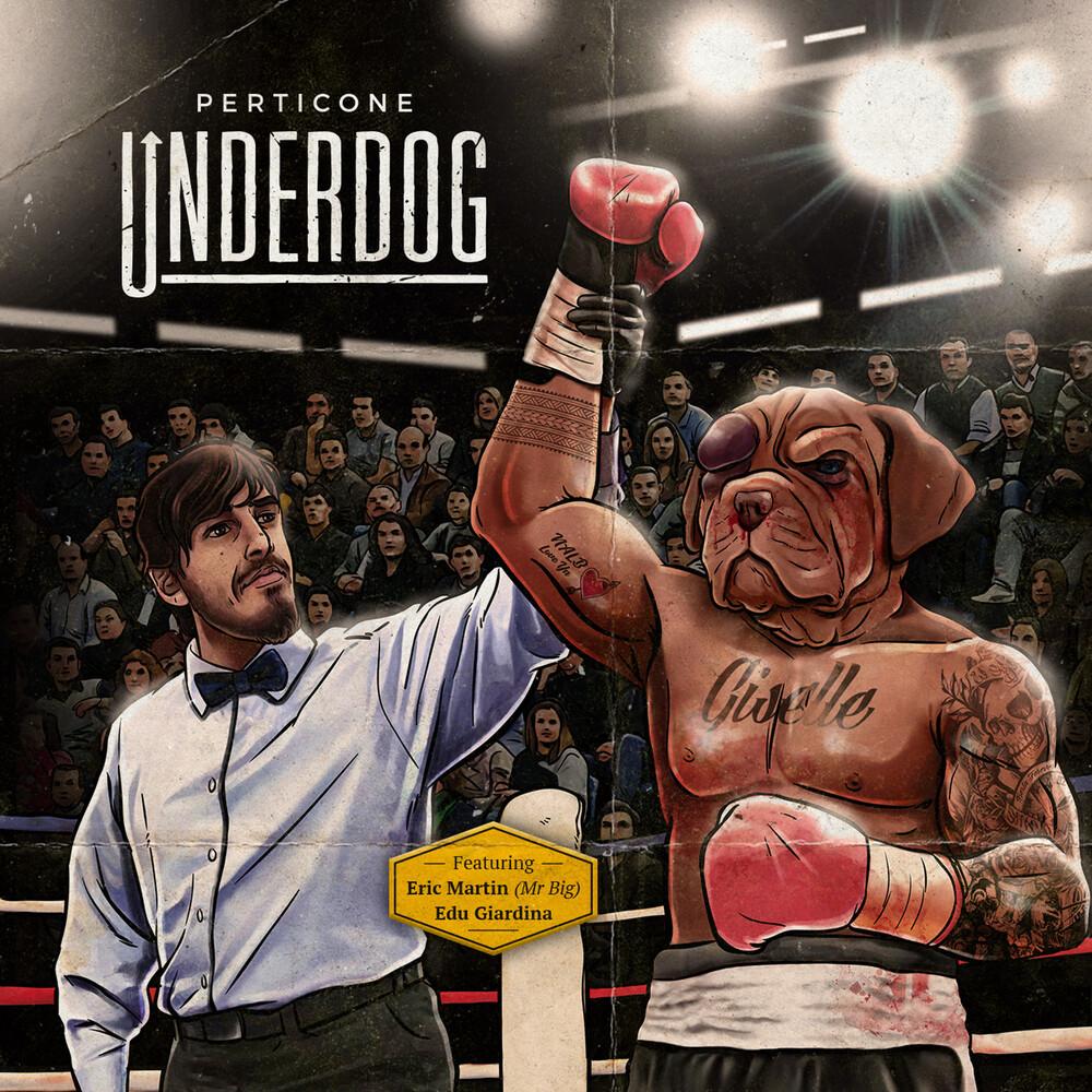 Perticone - Underdog