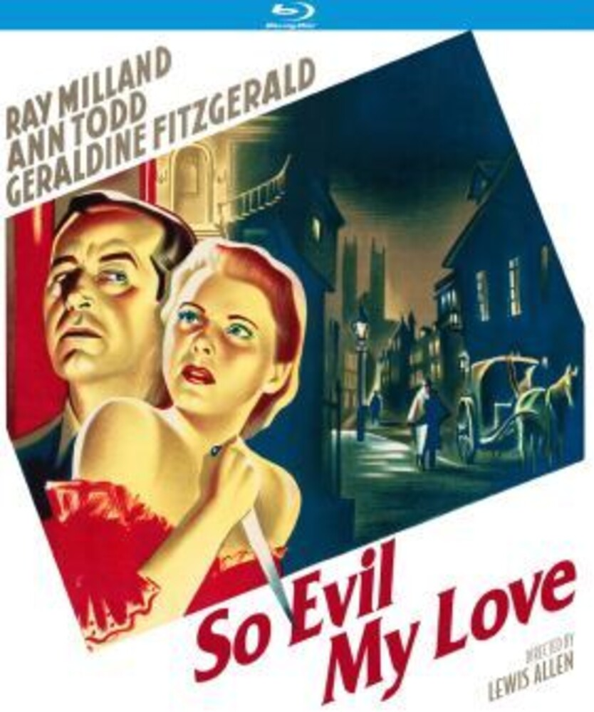 So Evil My Love (1948) - So Evil My Love (1948)