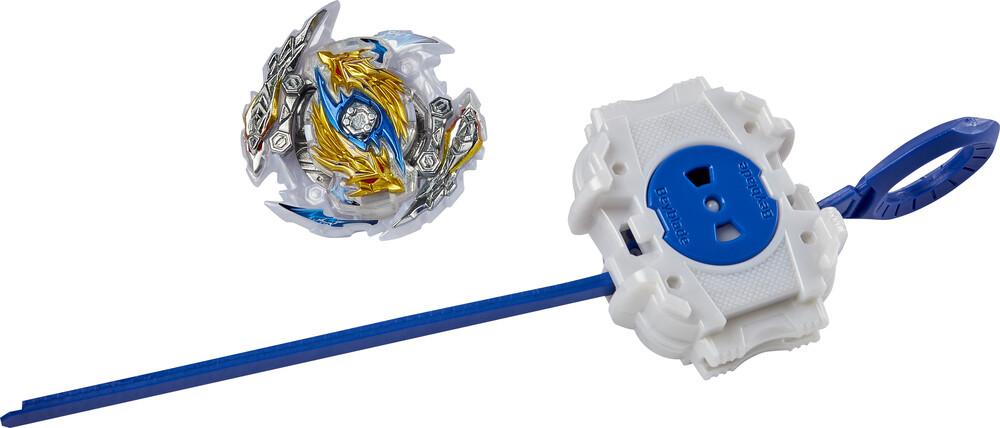 Bey Pro Zwei Luinor - Hasbro Collectibles - Beyblade Pro Zwei Luinor