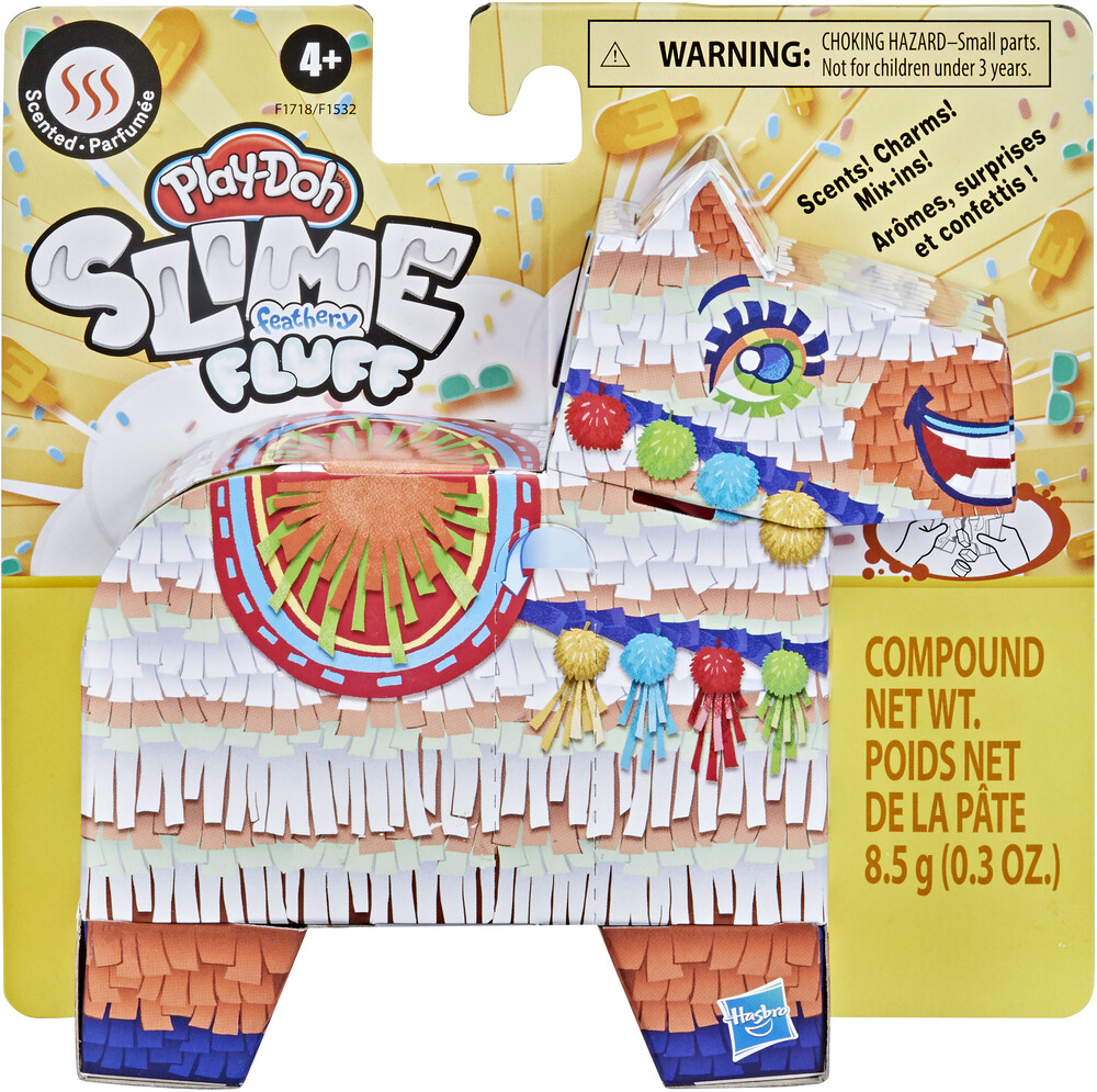 Pd Whimsical Llama - Hasbro Collectibles - Play-Doh Whimiscal Llama