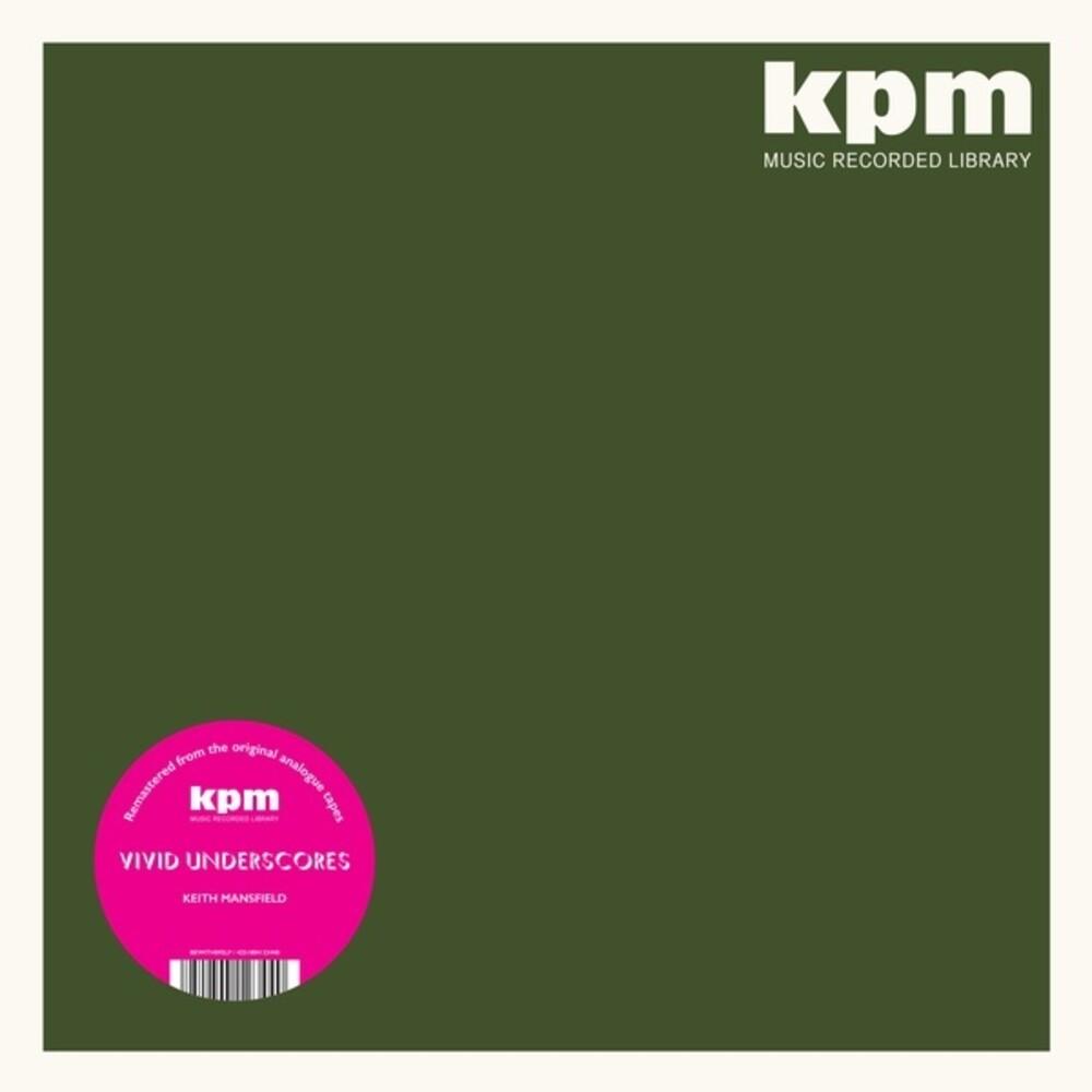 Keith Mansfield - Vivid Underscores (kpm)