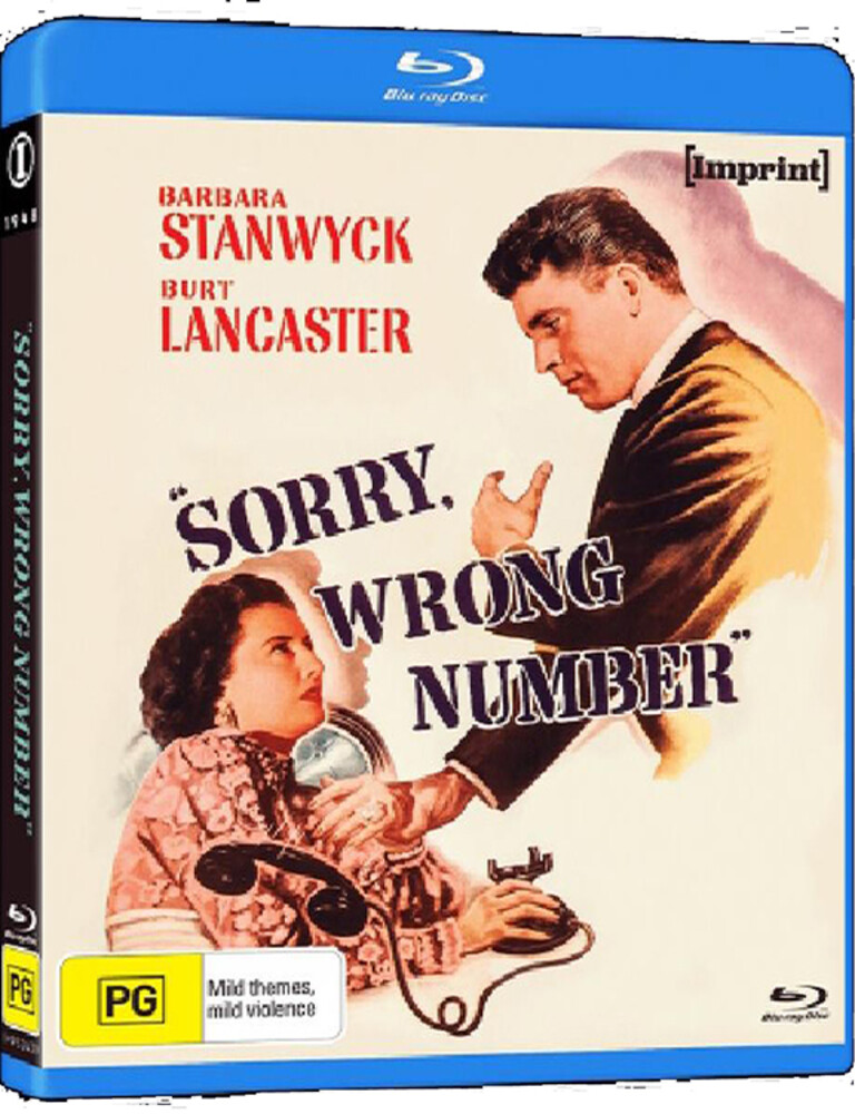 Sorry Wrong Number - Sorry Wrong Number / (Aus)