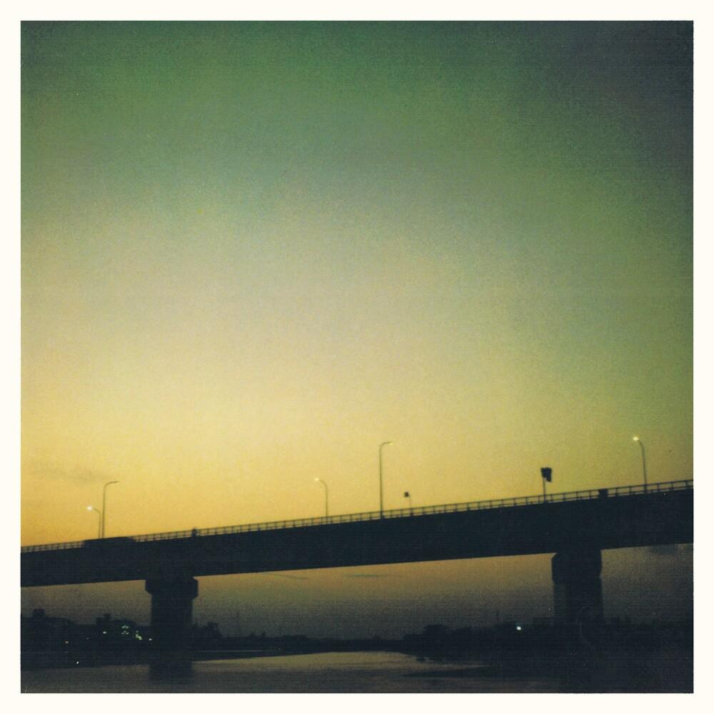 Haruka Nakamura - Twilight (10th Anniversary Deluxe Edition) (Brwn)