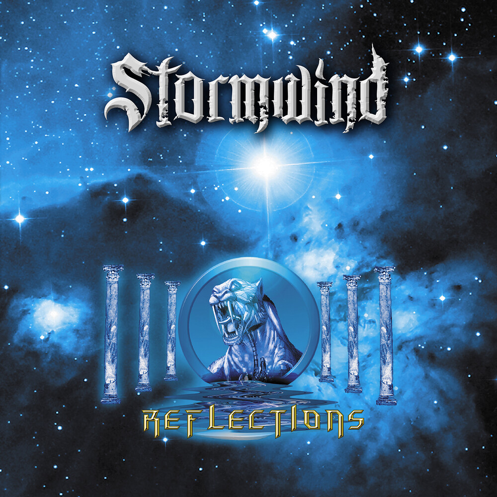 Stormwind - Reflections (Re-Mastered & Bonus Track)