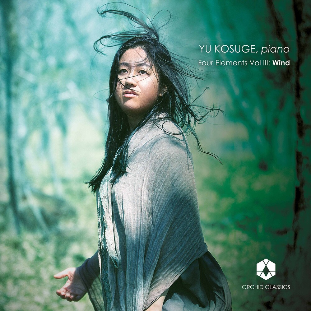 Yu Kosuge - Four Elements - Wind 3