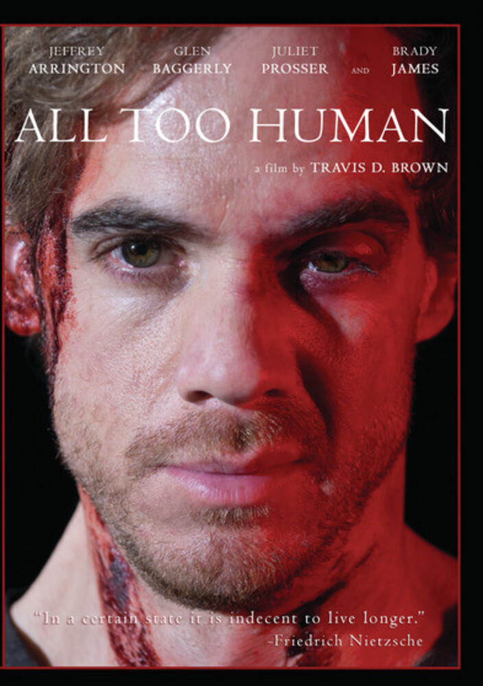 - All Too Human