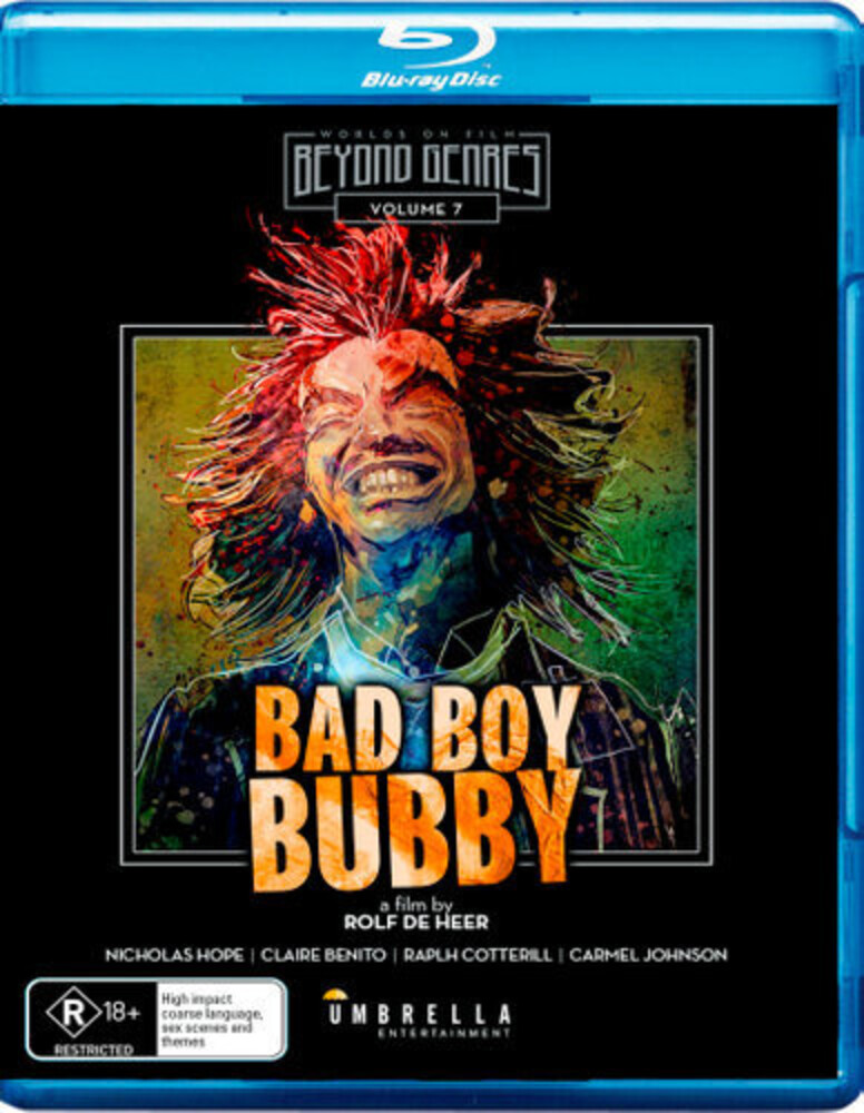 Bad Boy Bubby - Bad Boy Bubby