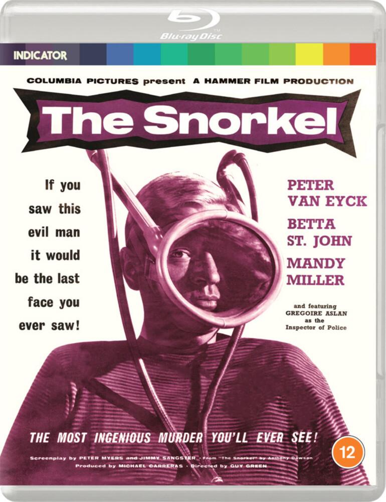 Snorkel - The Snorkel