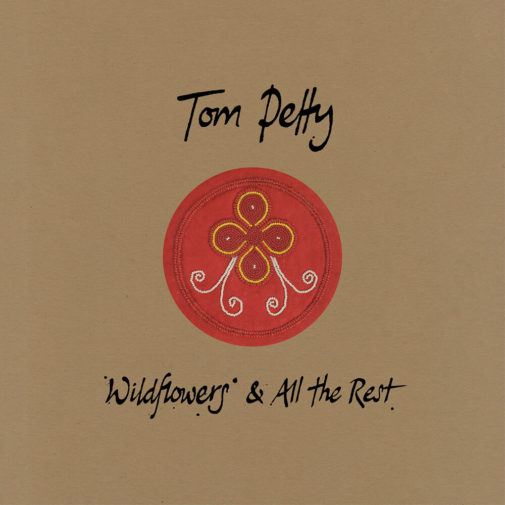 Tom Petty - Wildflowers & All The Rest (Box) [Deluxe]