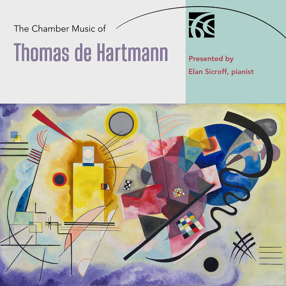 Hartmann / Various - Chamber Music