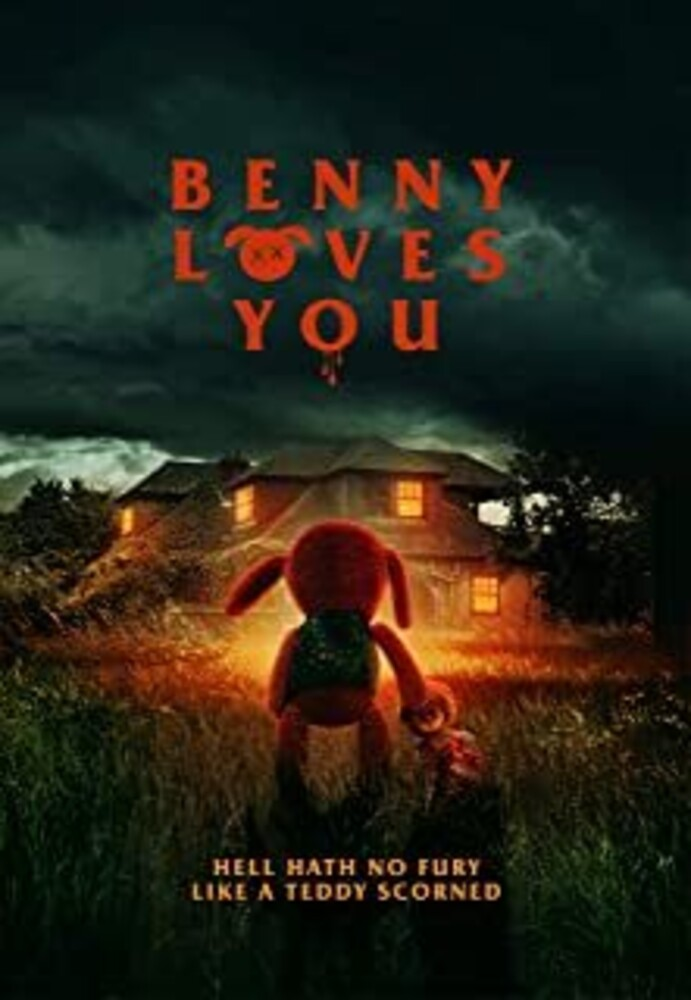 - Benny Loves You